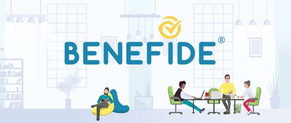 Platform Employee Benefits Pertama dan Terlengkap di Indonesia | Benefide