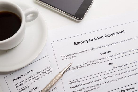 Mengurangi Turnover Karyawan dengan Pinjaman Karyawan| BenefideMengurangi Turnover Karyawan dengan Pinjaman Karyawan| Benefide