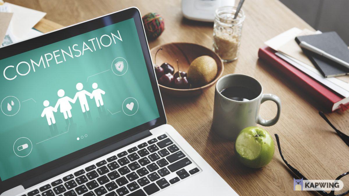 Perbedaan Kompensasi dan Benefit Karyawan