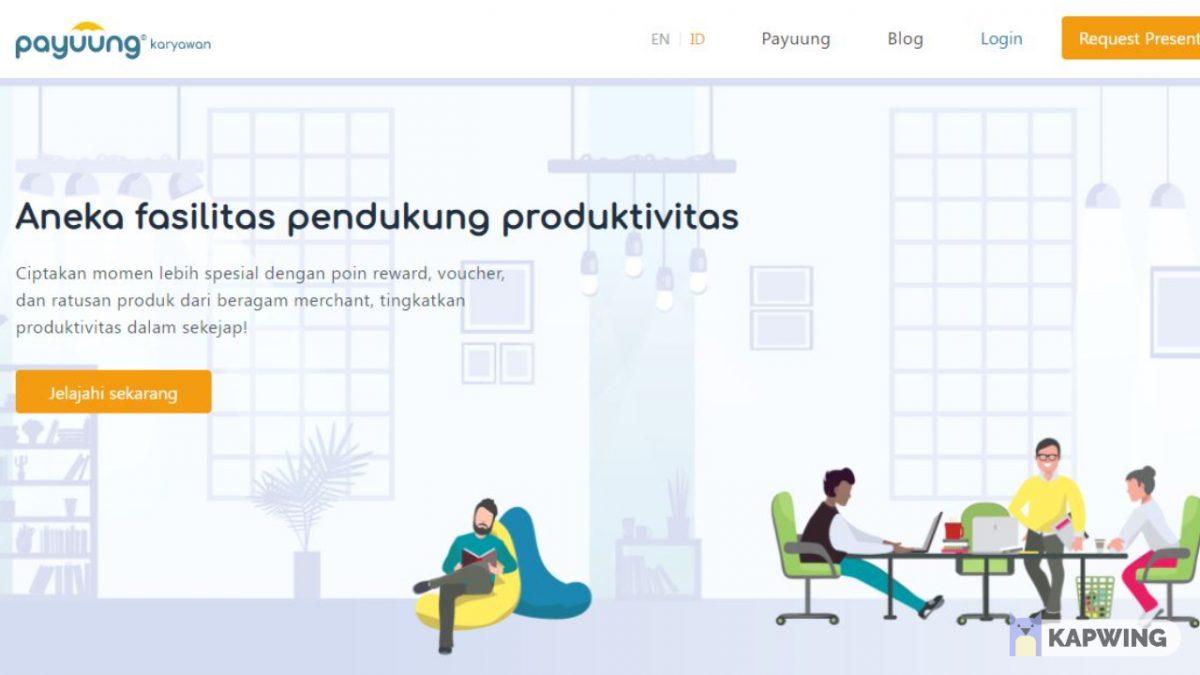 Peluncuran Benefide (Payuung), Platform Employee Benefit Pertama di Indonesia