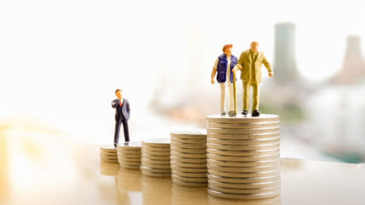 Manfaat Dana Pensiun untuk Perusahaan dan Karyawan