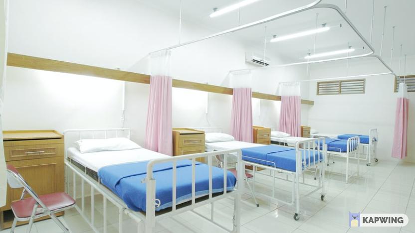Panduan LengkapRumah Sakit Rujukan COVID-19 di Indonesia